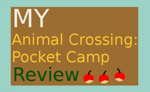 A Review of Animal Crossing: Pocket Camp