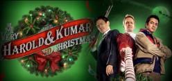 A Rhyming Harold and Kumar Chistmas