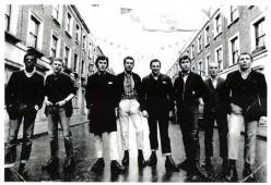 Moonstomp/Skinhead London 1968