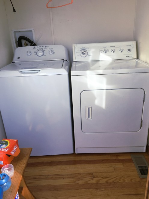 How Cleaning Out Dryer Lint Made Me Money