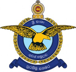 Sri Lanka Air Force Museum, A must see in Colombo Sri Lanka