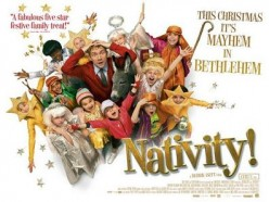 Nativity Rhymes