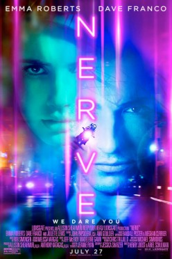 Nerve (2016) Film Review