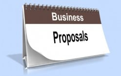 Business Proposal Writers