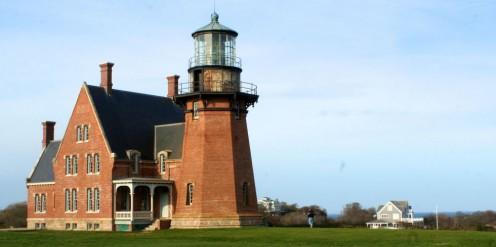 Block Island Southeast Lighthouse, Block Island, RI