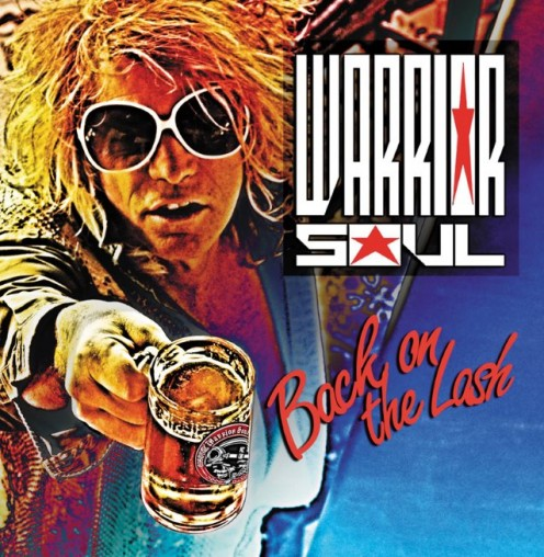 "Warrior Soul's as Uncompromising as Ever on ""Back on the Lash"""