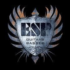 ESP GUITARS - Logo
