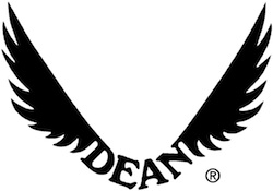 Dean Guitars - Logo