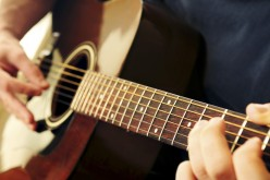 10 Reasons to Start Playing the Guitar