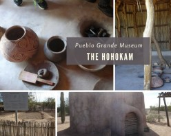 Pueblo Grande Museum in Phoenix Offers a Glimpse Into the Ancient World of Canal Makers