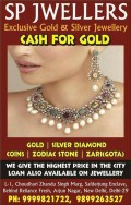 We Buy Gold, Silver And Diamond Old And Broken Jewellery Call Now At +91-9999821722 ,+91-9999333245