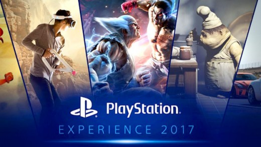 (Image - Official PlayStation VR poster) - gaming is great in 2017, there have been some games that are great fun to play with friends, and then those that you prefer to play alone - how ever you experience it, gaming in 2017 is shaping up nicely