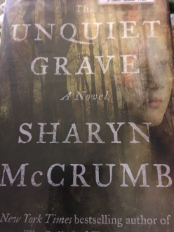 The Unquiet Grave: Book Review