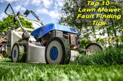 Lawn Mower Won't Start? 10 Top Troubleshooting Tips for Small Engines