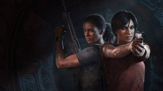 (Image - Unchartered: The Lost Legacy) - one of the greatest adventure arrivals to the video-game marketplace in years