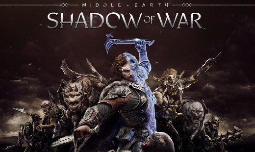 (Image - Middle-Earth: Shadow of War official poster) - the greatest fantasy world of all time returns, and it's time to take back the lost lands to the dark side