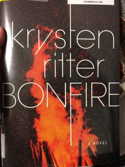Bonfire: Book Review