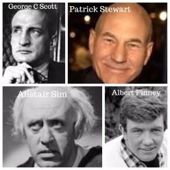 Scrooge - My Favourite Films