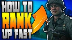 How To Level Up Faster in Call of Duty: WWII Multiplayer