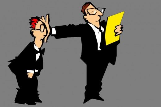 The Boss vs. Employee Mentality