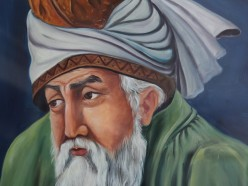 A Glimpse Into the Sublimity and Loftiness of Rumi's Poetry - Monday's Inspiration, 21