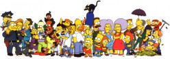 Lessons from The Simpsons Characters