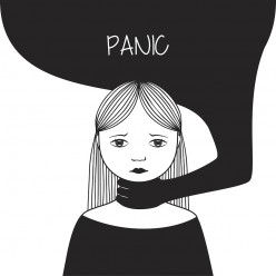 How to Stop Your Panic Attack
