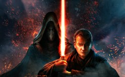 Darth Plagueis: The Most Important Star Wars Character We've Never Met