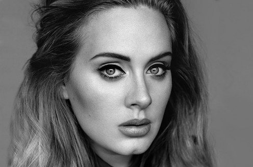 Famous singer/songwriter Adele is a Taurus