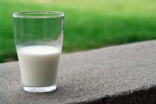 Cobalamin (B12) is found in dairy and dairy products.
