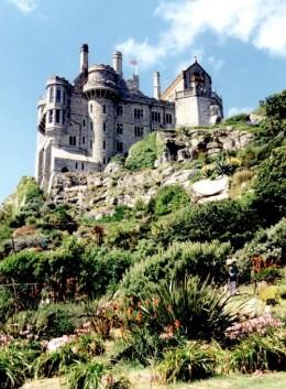 The Castle, St Michael's Mount