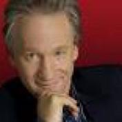 BILL MAHER profile image