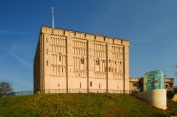 A History of Norwich Castle Museum