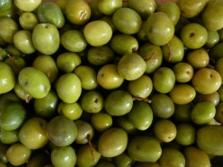 Olives, Amazing Fruit with High Nutritional Value