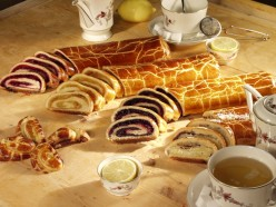 """Where to Find the Most Delicious Christmas """"Bejgli"""" Rolls in Budapest?"""