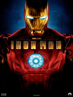 Marvel New Bet - Iron Man