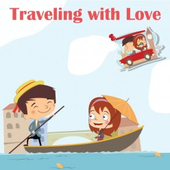 The Joy of Traveling as a Couple in Love!