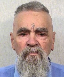 Charlie Manson vs
