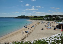 Photographs From Around Cornwall: Falmouth