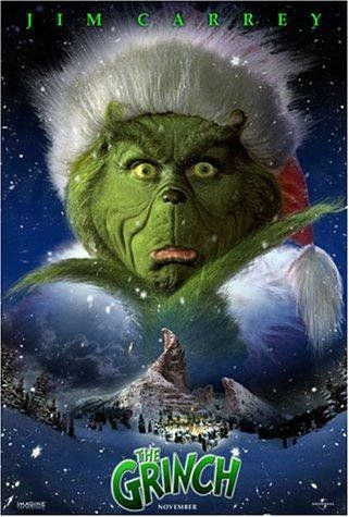 Who can entertain you more than this vicious Grinch of Dr Seuss