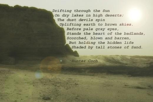 By Hunter Coch.
