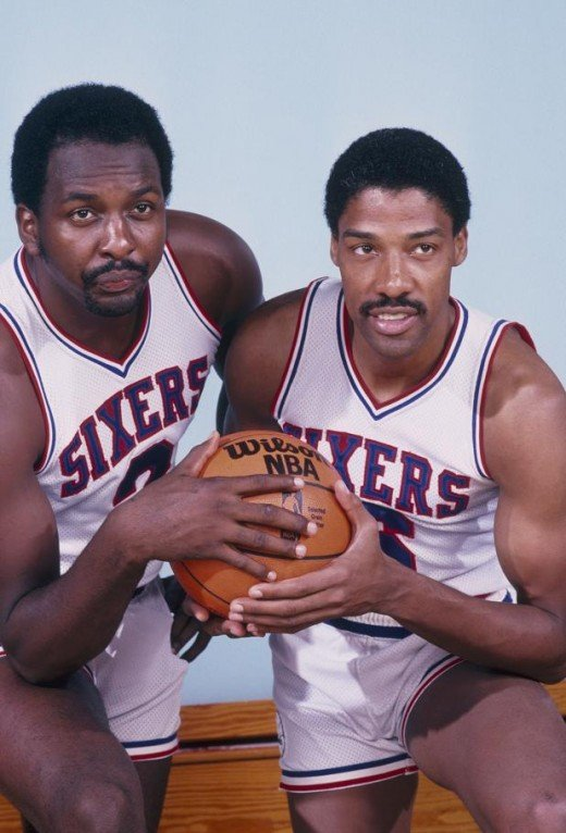 7 Tall NBA Players Who Had Relatively Short Parents