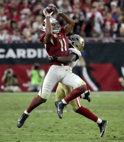 Why Larry Fitzgerald Is The Greatest Wide Receiver in Football History