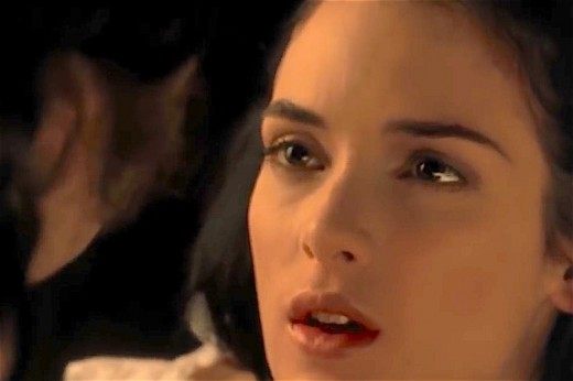 Winona Ryder fought monsters on the big screen, and mental demons in her private life.