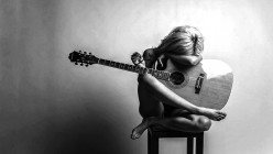 Guitar: Can It Help You Cope With Bullying?