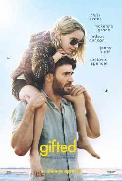 Gifted (2017) Review