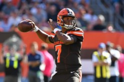 Browns blow it in OT. Packers win 27-21. Kizer throws an unexplainable INT. Browns fall to 0-13.