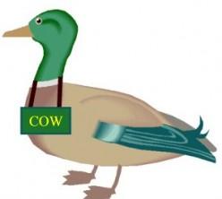 TrumPutin: If it walks like a duck & quacks like a duck - is it a duck?