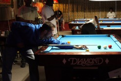 Billiards Strategy - Defense and Safety Play