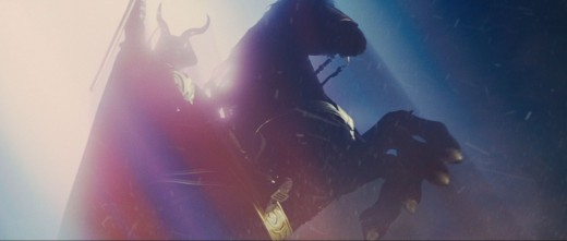 Courtesy of Marvel Studios. Odin inherited a legacy of war from his father, both in conquest and in defense of other realms.